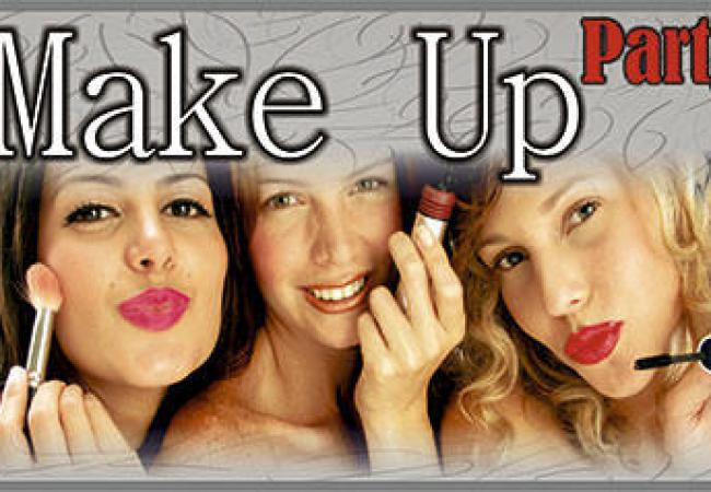 Beauty Party (Make Up Party)